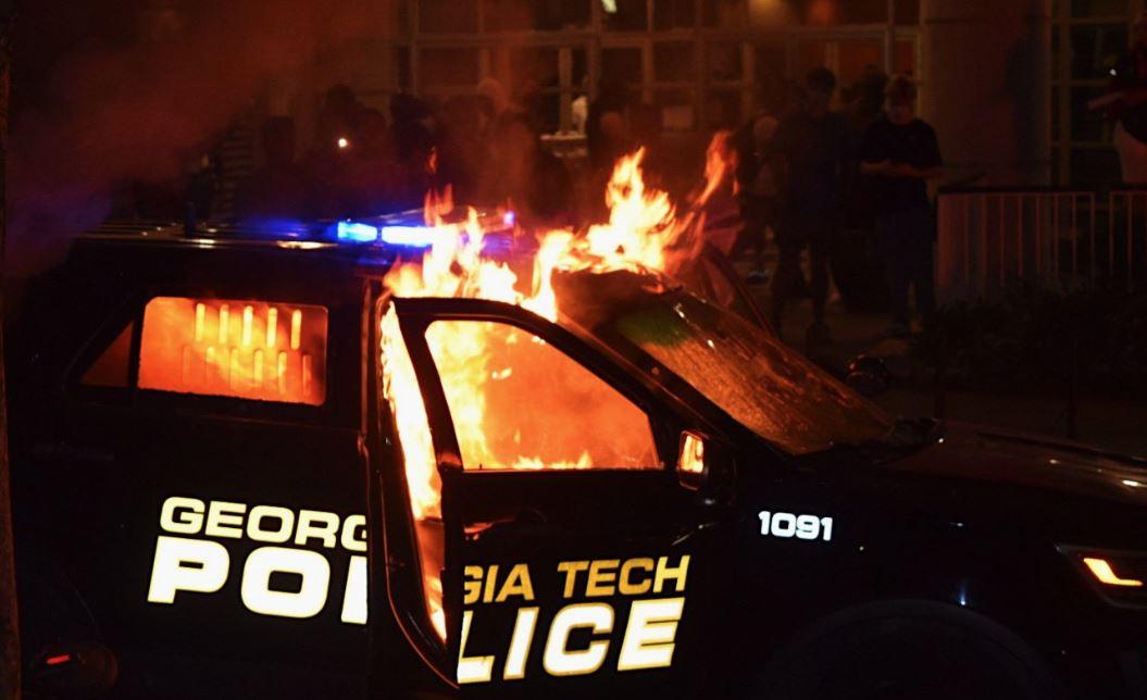 riots in atlanta - photo #15