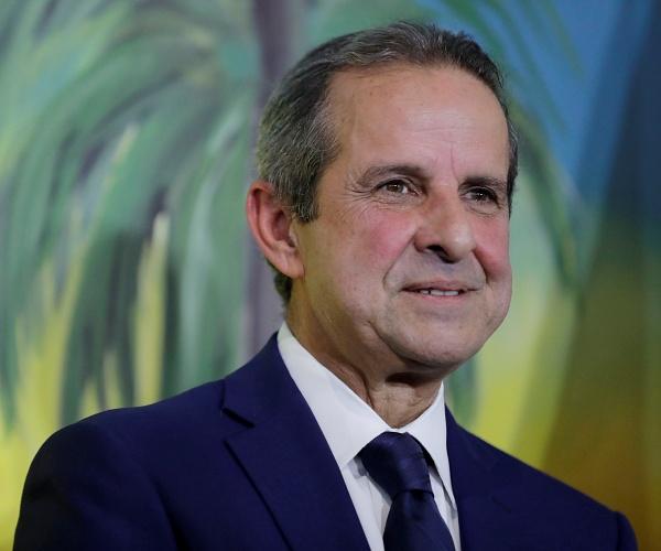 Bloomberg Backs Former Miami Mayor to Head Florida Democrats