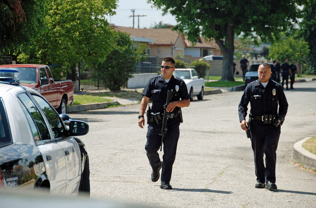 L.A. sees 300 homicides, the most in over a decade amid defund police movement